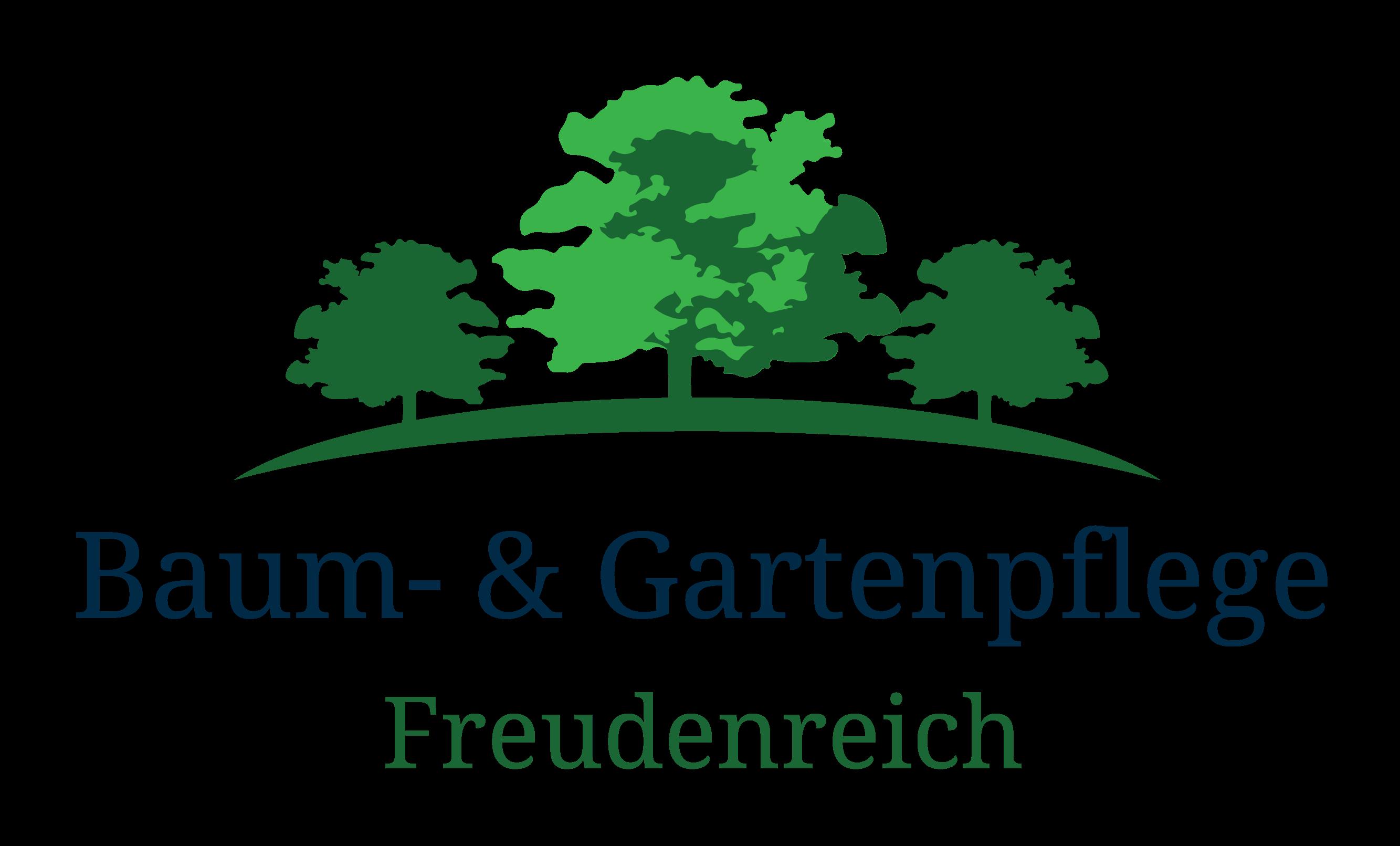 Baum- & Gartenpflege Freudenreich